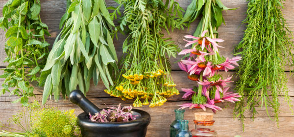 The Benefits Of Natural Cures And Remedies